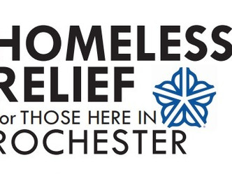 Homeless Relief Drive