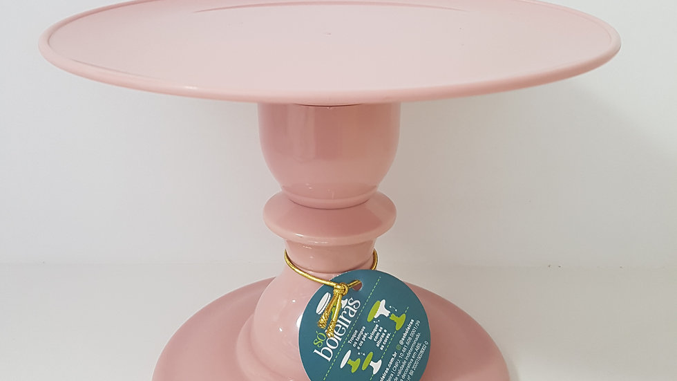 Boleira Só Boleiras rose M