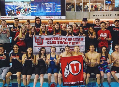 Nationals: Utes take 11th!