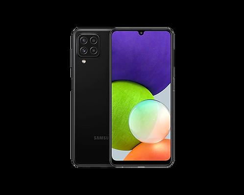 Samsung Galaxy A22 - 4G + 64GB