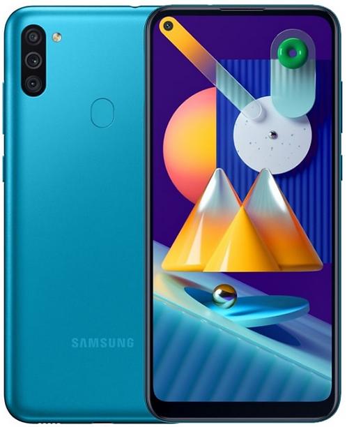 Samsung M11 - 32GB
