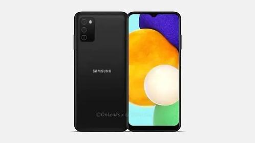 Samsung Galaxy A03s - 64GB