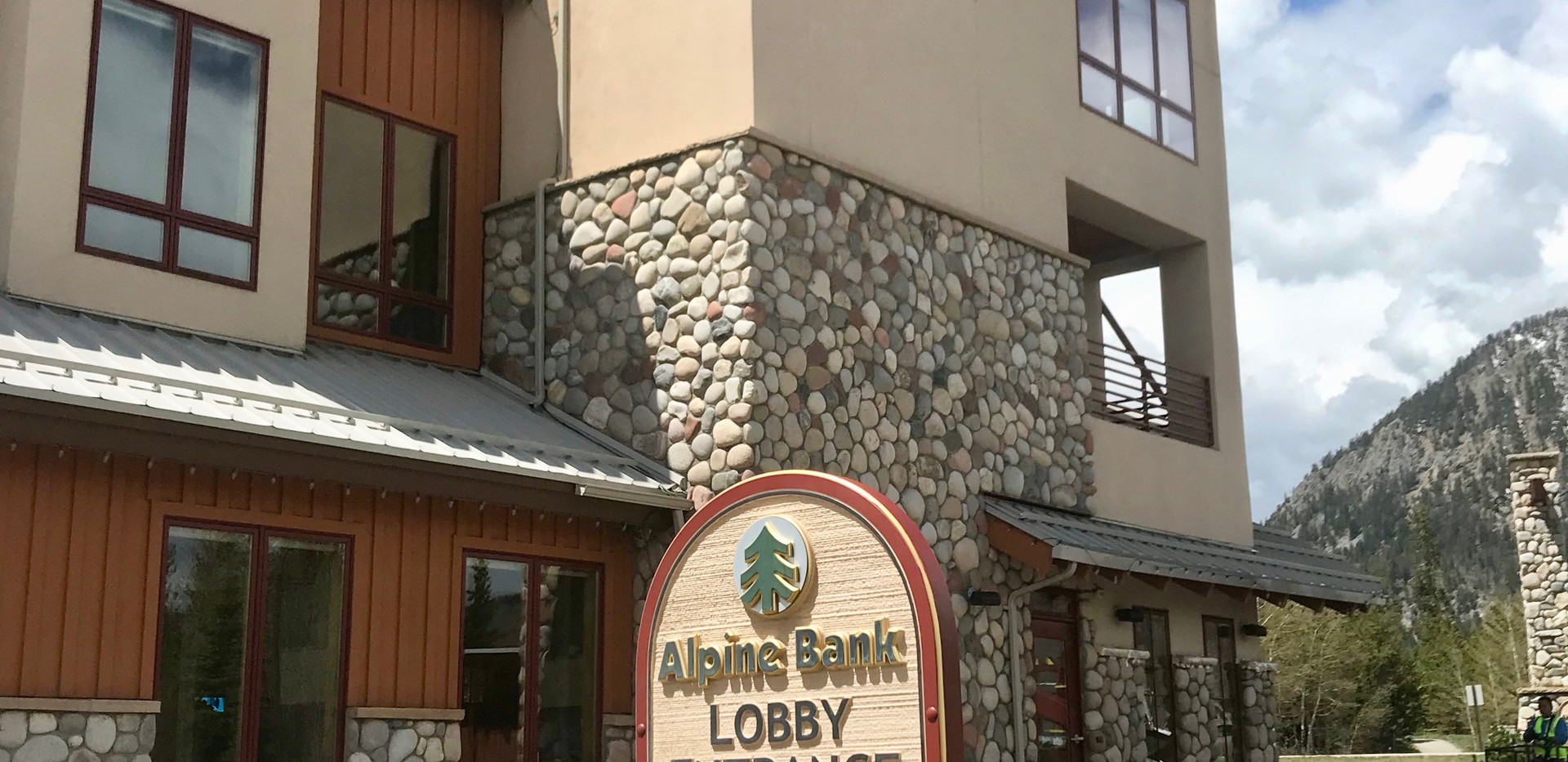 Alpine Bank-Frisco
