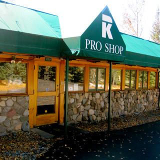 Keystone Ranch Pro Shop