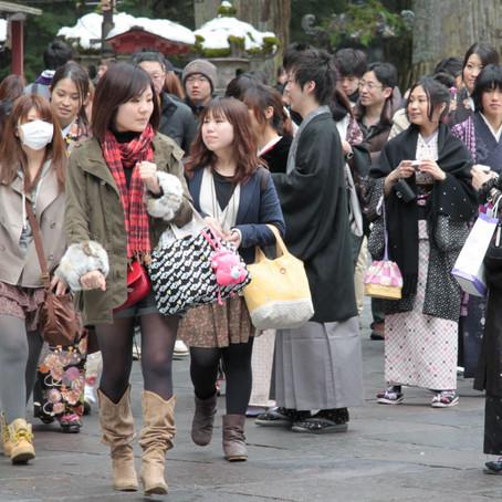 Diskriminasi Gender & Gaji Rendah yang Pekerja Wanita di Jepun perlu Tempuh