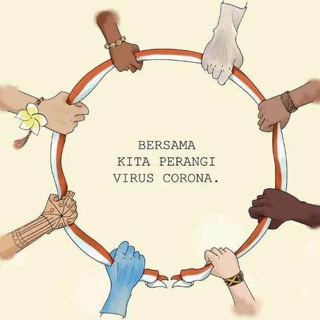Syarikat-Syarikat Malaysia yang Bersatu Semasa Wabak Covid-19