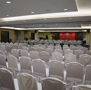 MITC MEETING ROOM - THEATRE STYLE