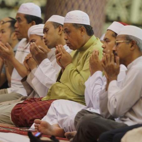 Jom Lakukan 4 Perkara Bermanfaat Ketika Menghadapi Ramadhan di Musim Covid-19