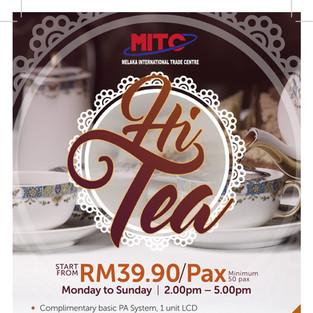 MITC HI TEA PACKAGE