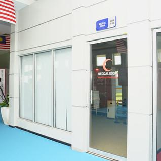 MITC MEDICAL ROOM & BUSINESS CENTRE