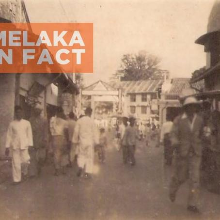 Melaka, an ethnographical puzzle!