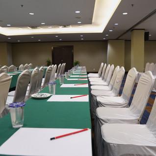 MITC MEETING ROOM - CLASSROOM STYLE