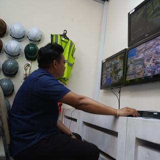 MITC CCTV ROOM