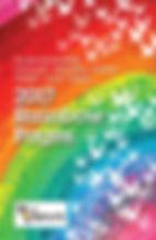 2017 Rainbow Pages TriVersity UDGLBT LGBT