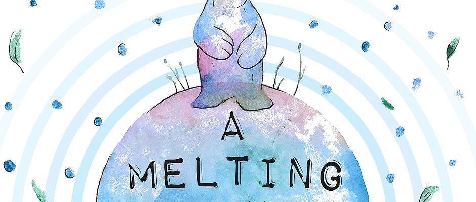 A Melting Planet - Paperback