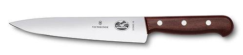 """סכין שף 19 ס""""מ ויקטורינוקס   Victorinox ROSEWOOD Chef's Knives"""