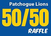 50/50 Cash Raffle