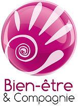 Logo Bien-être & Compagnie