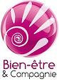Logo label qualité massage bien-être & compagnie