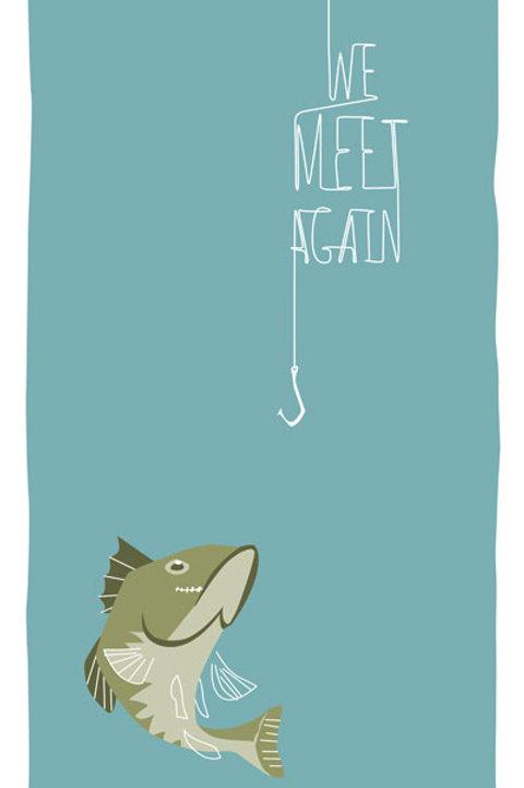 We Meet Again - Bass Edition