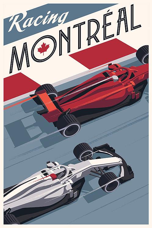 Grand Prix F1Racing