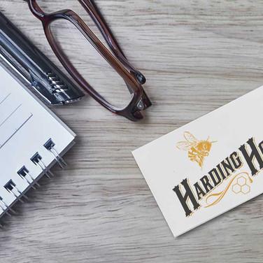 Harding Honey