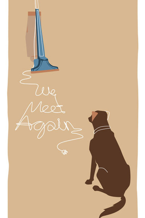 We Meet Again - Canine Edition
