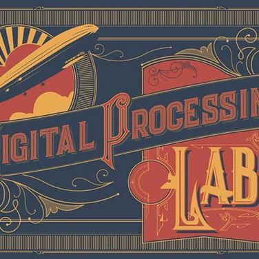 Digital Processing Lab