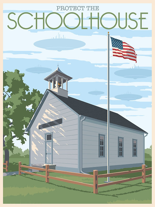 Protect the Schoolhouse