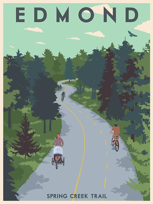 Edmond Scenic Trail