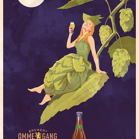 Ommegang Brewing