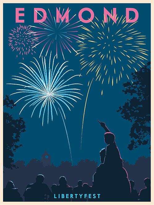Edmond Liberty Fest