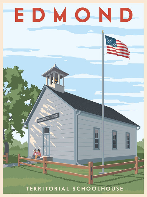 Edmond Schoolhouse