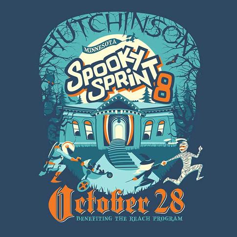 Spooky Sprint