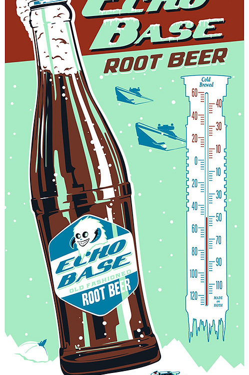 Echo Base Root Beer - Variant