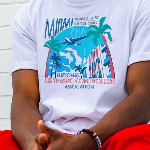 Miami Air Traffic