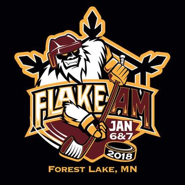Flake Jam