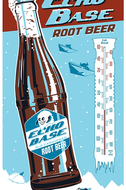 Echo Base Root Beer