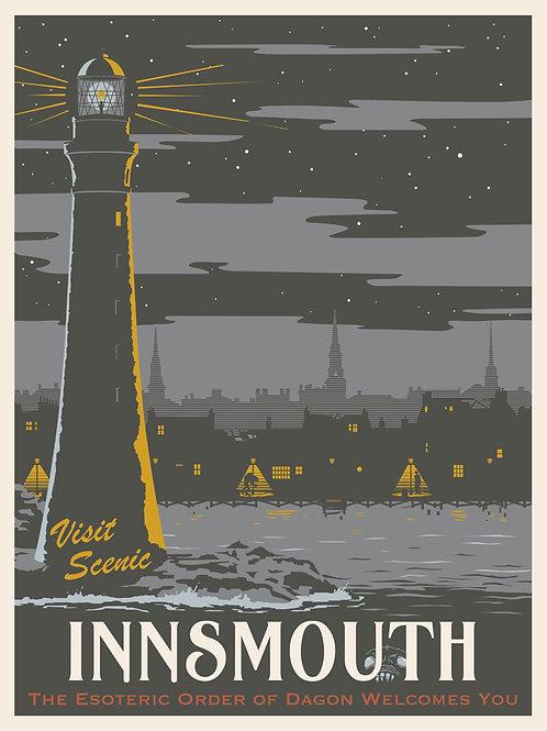 Visit Innsmouth