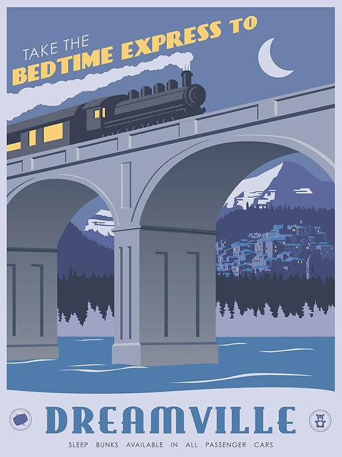 Bedtime Express