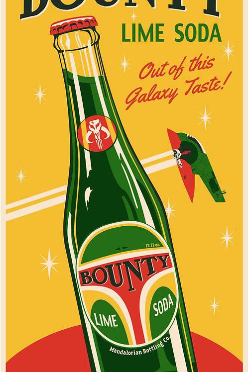 Bounty Soda