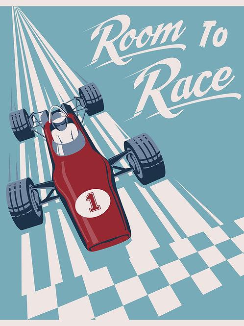 Room to Race