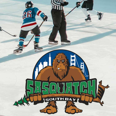 South Bay Sasquatch