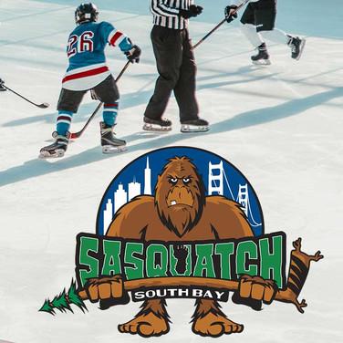 South Bay Sasquatch
