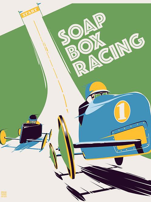 Soap Box Racing