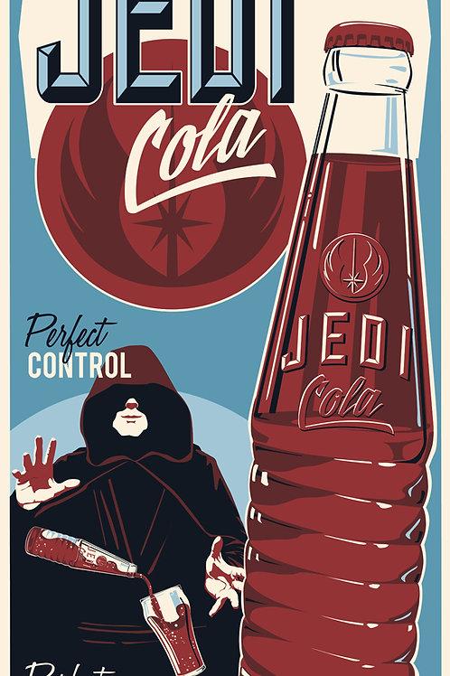 Jedi Cola