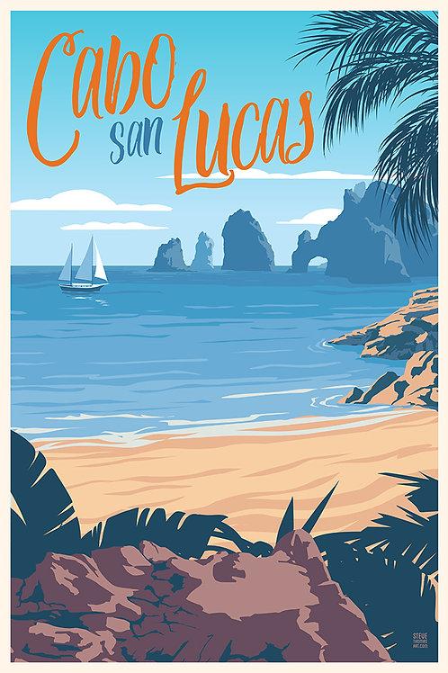 Cabo San Lucas, Mexico