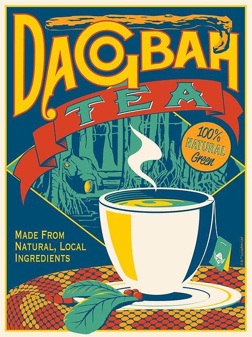 Dagobah Tea