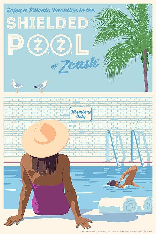 Zcash Pool