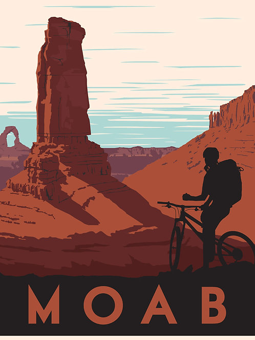Cycle Moab